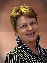 Anne Kantola